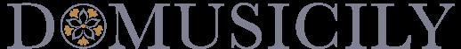 Logo Domusicily