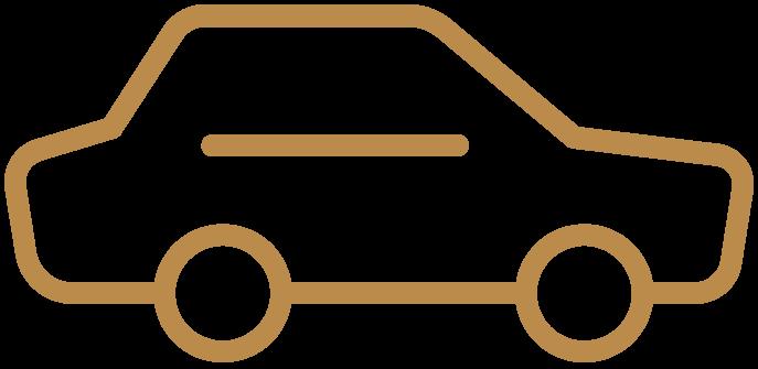 Servizio di noleggio auto, moto, bici