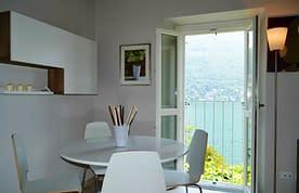Appartamento Madonnina lago di Como