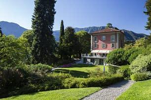 Villa Luxury Tremezzo