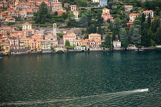 Spiagge del Lago di Como