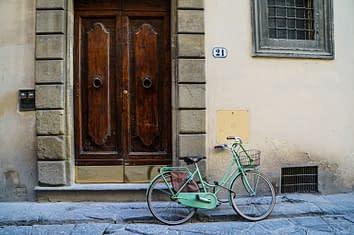 Bicicletta graziella classica