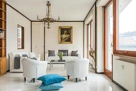 Appartamento Piazza Cavour